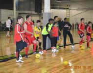 Soccer Clinic Gallery1 2015 11