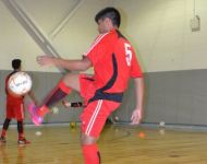 Soccer Clinic Gallery1 2015 16